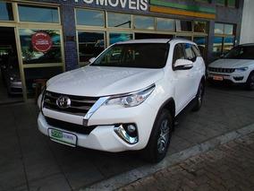 Toyota Hilux Sw4 Sr 4x2 7 Lugares 2.7l 16v Dohc Dua..pbb8013