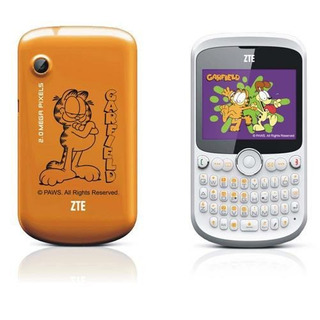 Celular Zte R260 Dual Chip 2.0mp Mp3 Player E Bluetooth
