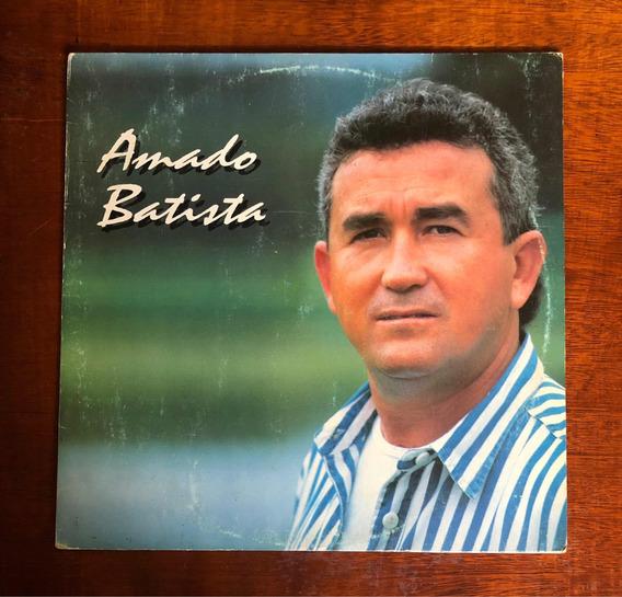 Lp Amado Batista 1995