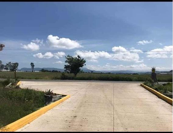 Ixtapan De La Sal Terrenos Campestres De 500 M2 Facilidades