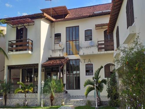 Imagem 1 de 19 de Casa De Condomínio Fechado À Venda Na Rua Maurício Silva Telles - Sqa1553i - 34697277