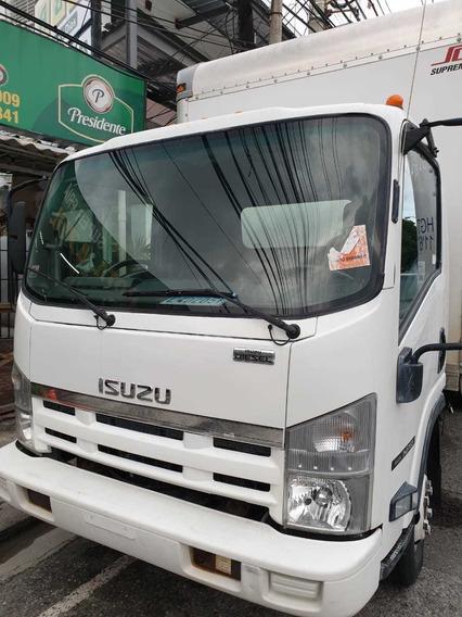 Isuzu Npr 2008 Diesel
