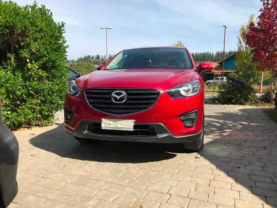 Mazda New Cx-5 R 2.0 Aut
