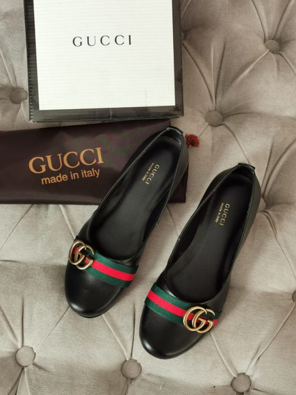 Flats Ballerinas Plataformas Gucci Lv Ferragamo Envio Gratis
