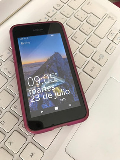 Nokia Lumia 530. Digitel. Vendo O Cambio