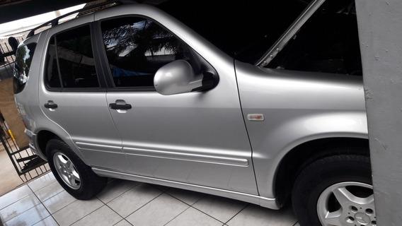 Mercedes-benz Classe Ml Ml 320 Ab54 218 Cv