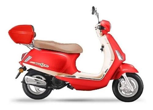 Mondial Allegro 0 Km Moto Scooter Full 999 Motos
