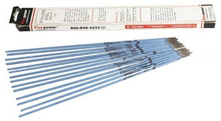 Firepower 1440-0165 308 Stainless Steel Electrodes 3/32-inch