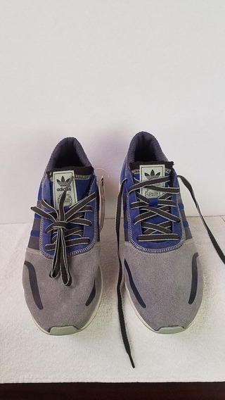 Tenis adidas Originals Los Ángeles Hombre 26.5 Mx