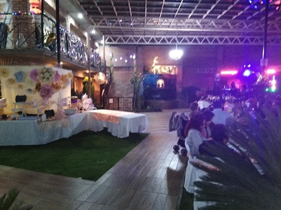Jardines Para Eventos En Ixtapaluca Servicio De Jardines Y