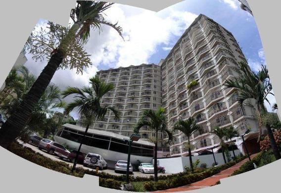 Apartamento En Venta - El Paraíso - 20-12282
