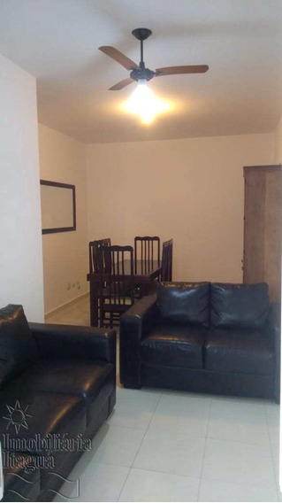 Apartamento Com 3 Dorms, Itagua, Ubatuba - R$ 500 Mil, Cod: Ap440 - Aap440