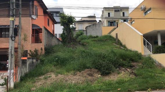 Terreno Em Itapeti, Mogi Das Cruzes/sp De 0m² À Venda Por R$ 290.000,00 - Te440971