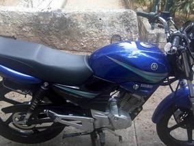 Yamaha Ybr 125 051 Cc - 125 Cc