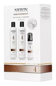 Nioxin Hair System Cleanser Kit N 4
