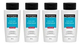 Kit Hidratante Corporal Neutrogena Body Care Intensive Extra