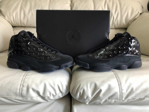 Tenis Air Jordan Retro 13 Cap And Gown Del 27.5mx