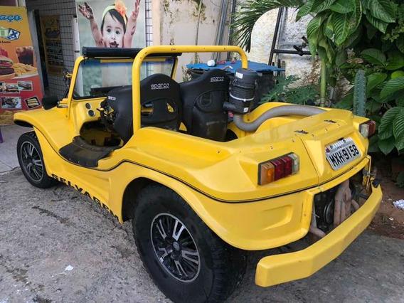 Buggy Buggy Turbo