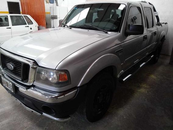 Ford Ranger Xlt C/d 4x2 3.0 2007