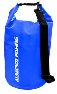 Bolsa Estanque Campbag - Azul 5 Litros - Albatroz Fishing
