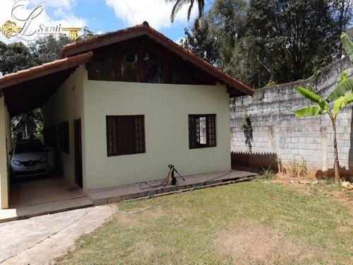 Imagem 1 de 3 de Casa - Ca00150 - 69356166