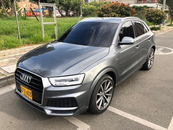 Audi Q3 Progressive 1.4tfsi S-tronic