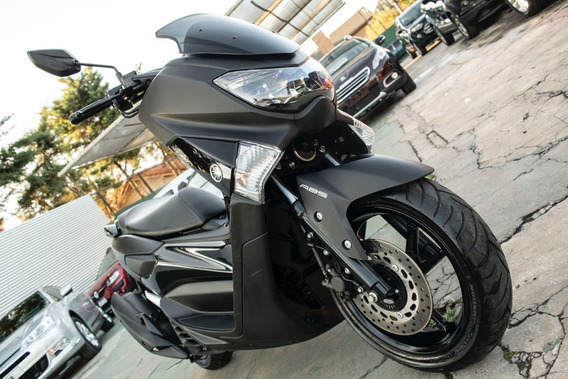 Yamaha Nm-x 155 Griff Cars