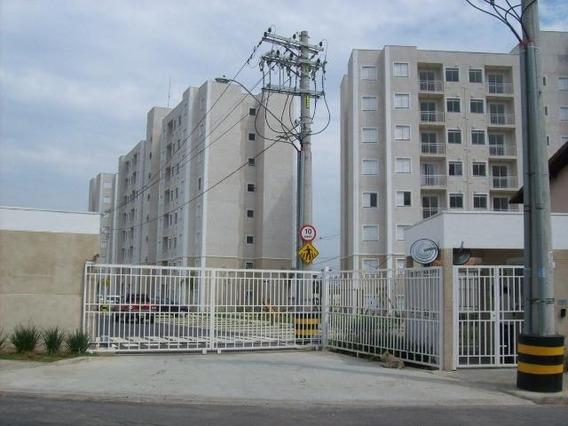 Apartamento Em Parque Suzano, Suzano/sp De 46m² 2 Quartos À Venda Por R$ 210.000,00 - Ap619100