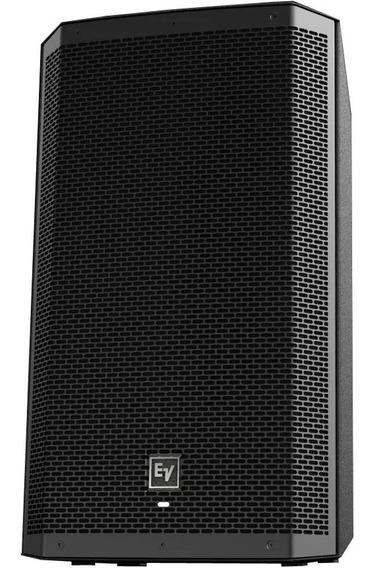Caixa Ativa Electro Voice Ev Zlx12p Zlx 1000w Electrovoice