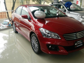 Suzuki Ciaz 1.4 Rs At 2017 Autos Y Camionetas