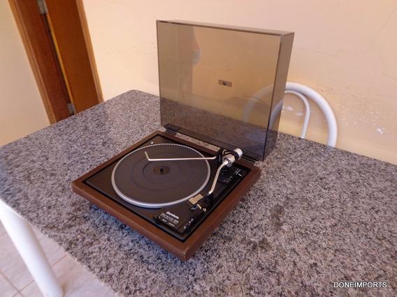 Gradiente Pick Up Toca-discos Garrard S125