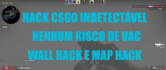 Hack Csgo Indetectável Lifetime