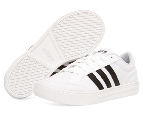 Tenis adidas Vs Set Blancos Originales