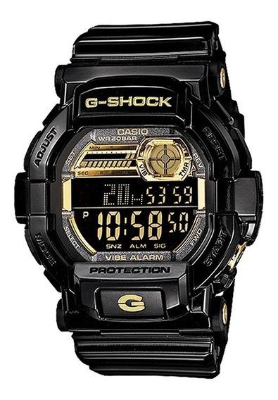 Relógio Casio Masculino G-shock Gd-350br-1dr