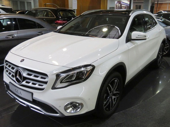 Mercedes Benz Gla 200 2020