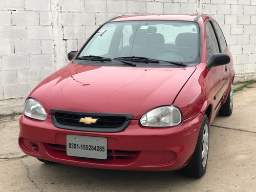 Chevrolet Corsa Gl 1.4 Gnc 2009 * Financio *