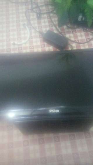 Tv Monitor Phipico 21 Polegadas