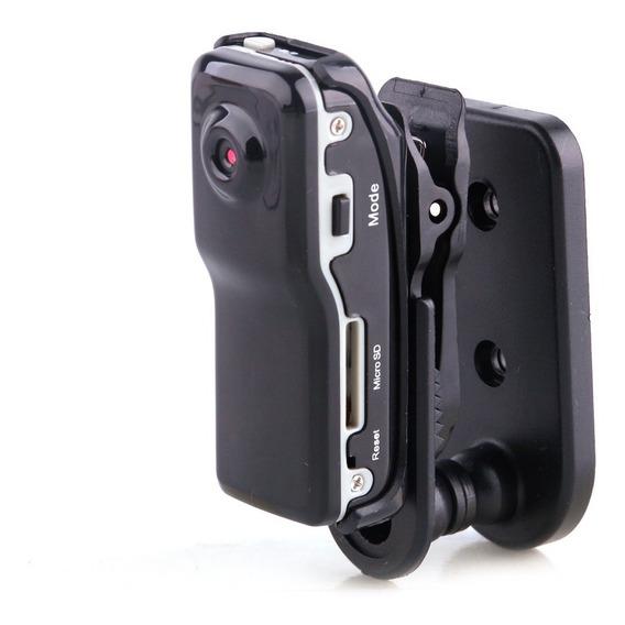 Mini Camara Espia Oculta Camuflada Seguridad Vigilancia