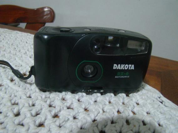 Câmera Fotográfica Dakota Rz 6