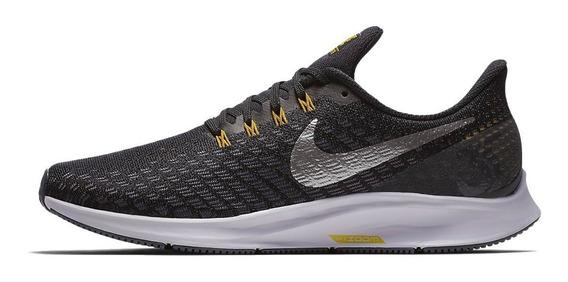 Tenis Nike Air Zoom Pegasus 35 S/tapa Correr Gym Oferta