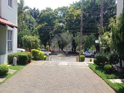 Casa, Paula, Villa, Vila, Flora, Flores, Sumaré - Ca00484 - 4921158