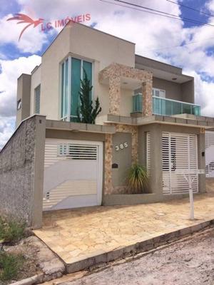 Venda - Casa - Centro - Jacutinga - Mg - Cs3116lc