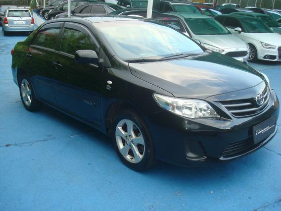 Toyota Corolla 1.8 16v Gli Flex 4p Ano 2013