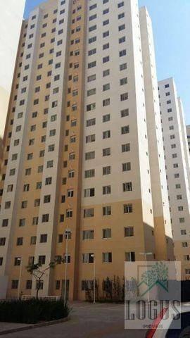 Imagem 1 de 15 de Apartamento À Venda, 44 M² Por R$ 250.000,00 - Canhema - Diadema/sp - Ap0788