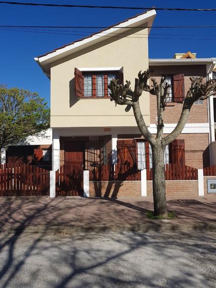 Alquiler Mar De Ajó Casa Y Duplex 3 Amb. Gas Natural