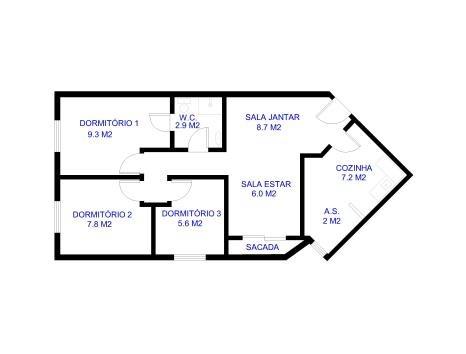 Apartamento Na Vila Moraes - Loc785501