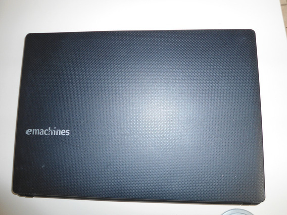 Notebook E Machines D 528 2496