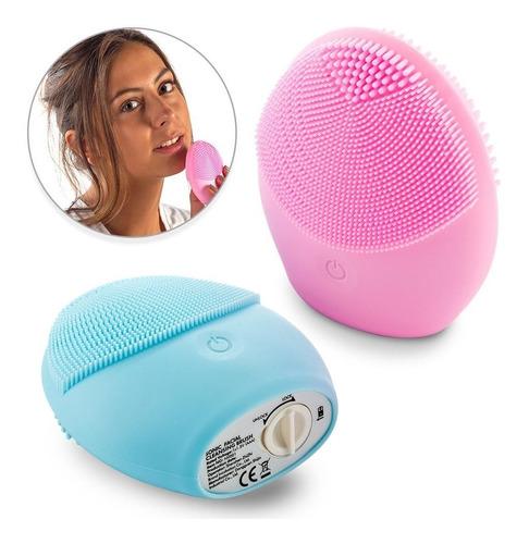 Limpiadora Y Masajeadora Facial E - Unidad a $30000