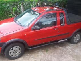 Fiat Strada Adventure 1.8 X-treme 2006