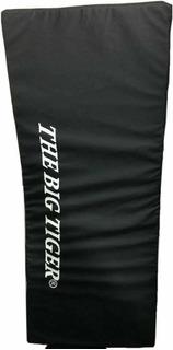Colchoneta Yoga Pilates 1mt X 0,50 X 4cm Forrada